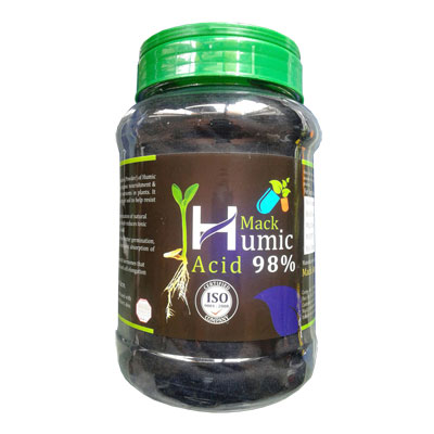 Mack Humic Acid 98%